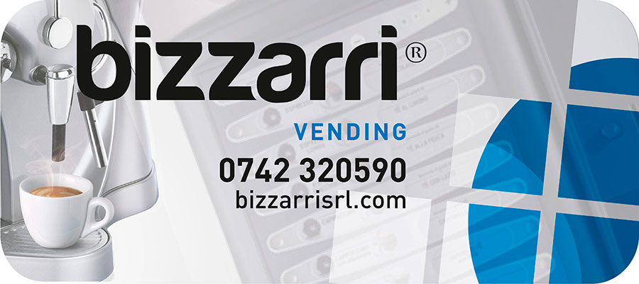 Bizzarri-VENDING