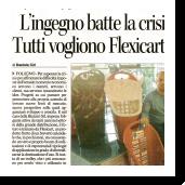 """""""Corriere dell'Umbria"""" 08 Marzo 2013"""
