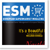 """European Supermarket Magazine"""