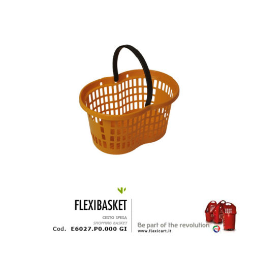 Flexicart_cestoamano_giallo