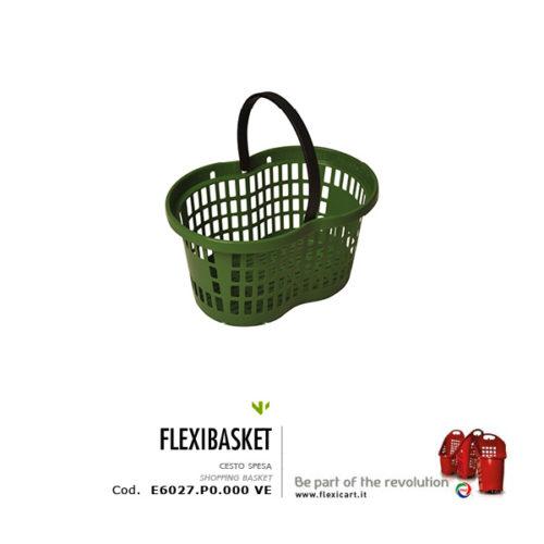 Flexicart_cestoamano_verde