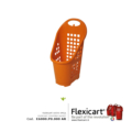 Flexicart_trolley_arancio