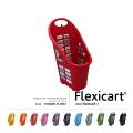Inserti con logo su Flexicart