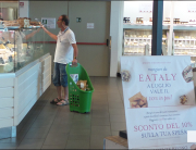 Shopping Basket EATALY