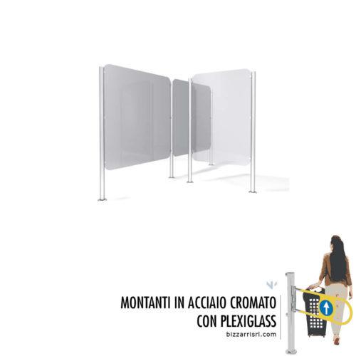montanti_acciaio_plexiglass_sistemi_di_accesso_bizzarri